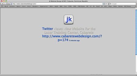 new-web-design-in-cabarete-for-julian-kidd