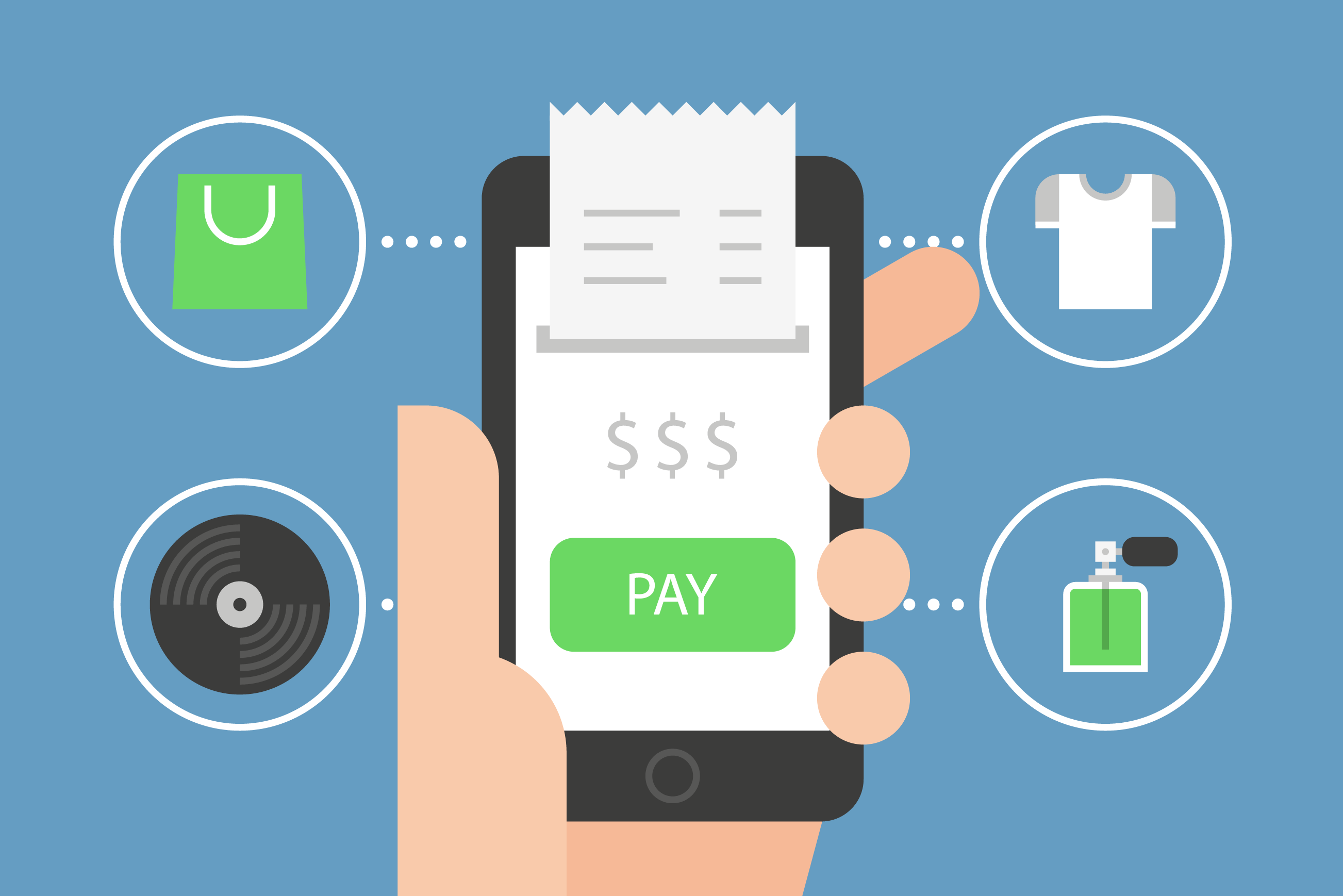 Payment Gateway Feature 01